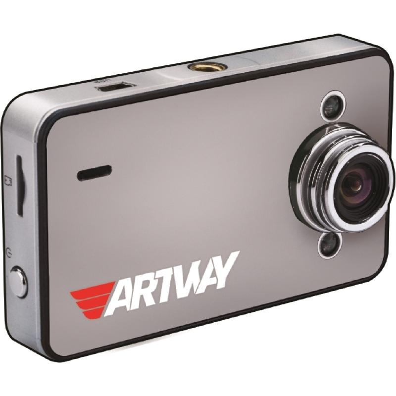 Экшн-камера или видеорегистратор?